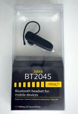 Jabra BT2045 Multipoint Bluetooth Wireless Headset for IPhone 5 SE 6 6S 7 8 X XS