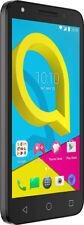 Teléfonos móviles libres Alcatel U5 de cuatro núcleos con 8 GB de almacenaje