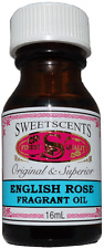Sweetscents Fragrant/Essential Oils - 16ml Bottle