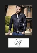 DANNY DYER #2 A5 Signed Mounted Photo Print - FREE DELIVERY
