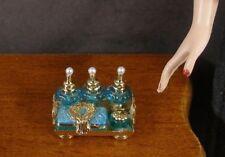 1:6  scale ~ AQUA  COSMETIC  DISPLAY ~ for  Barbie~  Patsy Mac