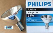 Philips Halogen Light Bulbs 50W Camera