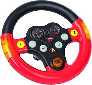 Lenkrad Bobby Car Sound Wheel Spielzeug Zubehör Verkehrssounds Kinder Ersatzteil