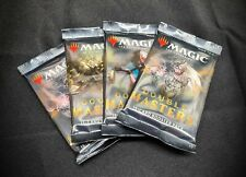 Double Masters Draft Booster - MTG Magic the Gathering - BNIB