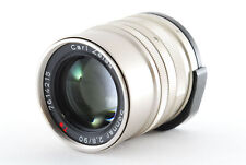[MINT]  CONTAX Sonnar 90mm F2.8 T* Carl Zeiss LENS From JAPAN