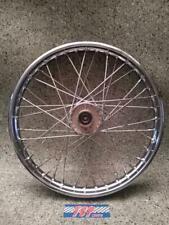 "cerchio special front rim 21"" anteriore harley davidson softail evo 1340 90-99"