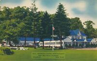 ELMSFORD NY – Bill Reiber's Farm Restaurant Saw Mill River Parkway