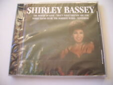 Shirley Bassey (Digital Audio CD) article neuf