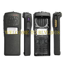 Black ReplacementHousingCas eCoverFor Motorola Xts2250 Radio Us