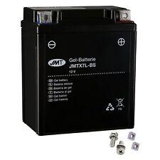 YTX7L-BS GEL-Bateria Tm Racing SMR 450 F Es año 2005-2011 de JMT