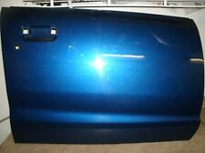 02-05 SATURN VUE   RIGHT FRONT OUTER EXTERIOR DOOR PANEL SKIN COLOR CODE WA219M