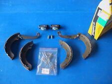 Kit Brake Rear Delphi For: Ford : Orion 1.6, 1.6i, 1.8i And 1.8D