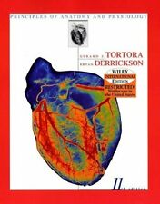 Principles of Anatomy and Physiology By Gerard J. Tortora. 9780471718710