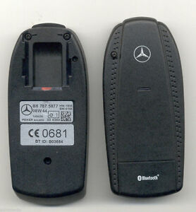 MERCEDES HFP Bluetooth MB Adapter Telefon Handy Modul B6 787 5877  B67875877 TOP