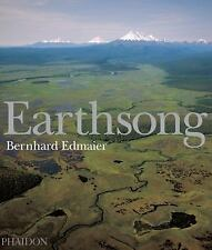 Earthsong by Bernhard Edmaier and Angelika Jung-Hüttl (2004, Hardcover)
