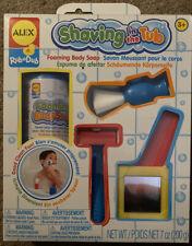 ALEX Toys Rub a Dub Shaving in the Tub - Brand New