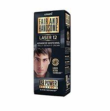 Fair and Handsome Laser 12 Advanced Whitening Plus Multibenefits Cream, 15g x 2p