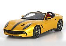 Ferrari F60 America Spider 2014 60Th Anniversary Usa BBR 1:43 BBRC182C