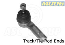 MOOG Outer, Left, Front Axle Track Tie Rod End, OE Quality VV-ES-2239