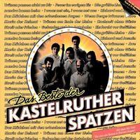 Kastelruther Spatzen Das Beste der [CD]