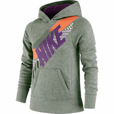 Nike Logo Hoodies (2-16 Years) for Girls
