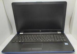"HP Pavilion 15-BS161SA 15"" Core i5-8250U 1.6Ghz 4GB 1TB HDD Laptop/NetBook"