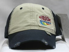 ~~ Jeff Gordon #24 DuPont Patch Hat by Chase Authentics! New With Tags ~~