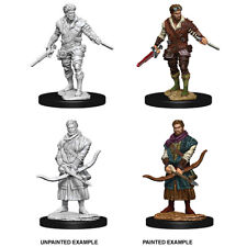 Dungeons & Dragons Nolzur`s Marvellous Unpainted Miniatures W9 Male Human Rogue
