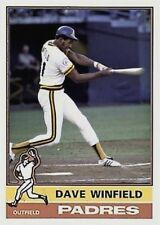 DAVE WINFIELD 76 ACEO ART CARD ##FREE COMBINED SHIPPING##