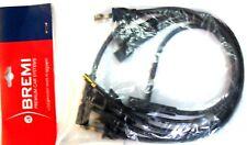 Cables de Bujia SILICONE BREMI SEAT FIAT 124 127 600 D Panda Marbella Uno