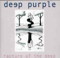 Deep Purple - Rapture of the Deep 2006 (NEW CD)