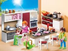 PLAYMOBIL® 9269 Kitchen - NEW 2017 - S&H FREE WORLDWIDE