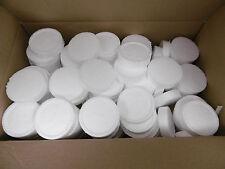 100 pezzi brillux Wdvs tasselli-RONDELLE STR 3487 (3487.0000) NUOVO IN SCATOLA ORIGINALE