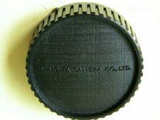Minolta rear lens cap
