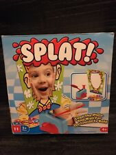 Splat Childrens/Kids Board Game Egged On Family Party Game