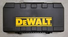 DEWALT 635353-00 KIT BOX FOR RECIPROCATING SAW DW311K DW310