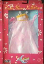 Serenity Sailor Moon Super S Igel Puppe Kleid Figure Doll Dress Vintage Very Rar