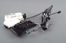 Mercedes-Benz ML GL Class Genuine Rear Right Door Lock Mechanism 2007-2008