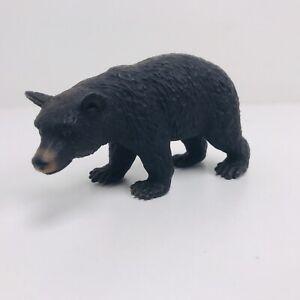 SCHLEICH (14316) Black Bear - RETIRED.