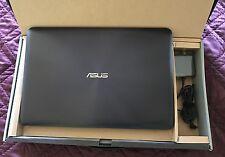 Asus X556UA intel i3-6100U 6th Gen 2.30GHz 4GB RAM 1TB HDD 15.6 windows 10