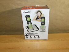 VTech CS6719-2 2-Handset Expandable Cordless Phone