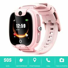 Children Kids Smart Watch Anti-lost SOS Call LBS Positioning for Cell Phone