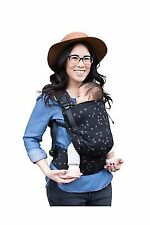 Tula to Grow Carrier Discover Black Stars Outdoor Travel Newborn Baby