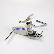 Evernice Plastique boutonni/ère Pied pour Bernina Vieux Style 530/610/730/830/930/1010/1530/1630