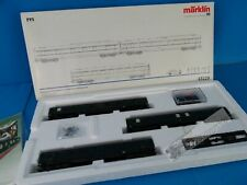 """Marklin 43229 DB Passenger Train Set """"50 th Anniversary Parliament Council FRD"""""""