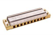 HOHNER Marine Band Crossover X 2009/20X 10-hole Harmonica Key of G