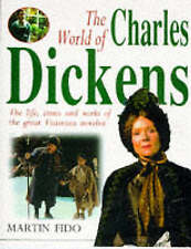 The World of Charles Dickens, Martin Fido