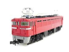 MicroAce A9204 Electric Locomotive ED76-500 - N
