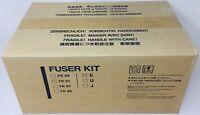 Kyocera FK-61 5PLPXZ2APKX Fuser Set Unit Original FS-3800/FS-3800N/FS-3800DN