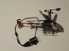 Interceptor R/C Outdoor Remote Control Helicopter